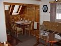 Chata DAGMAR - Obývacia izba